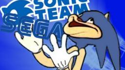 Sonic Brainfart - Segas & SonicTeams attitude toward Sonic & his fans