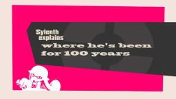 sylenth explains where hes been for 100 years