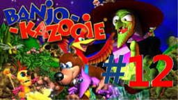 Let s Play Banjo Kazooie (100% Deutsch) - Teil 12