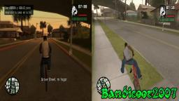 GTA SAN ANDREAS BETA - NO CREERAS COMO ES RYDER EN ESTA VERSION O_O