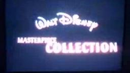 Walt Disney Masterpiece Collection (paulsbuck5 reupload)