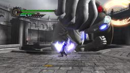 Devil May Cry 4 PC Clip