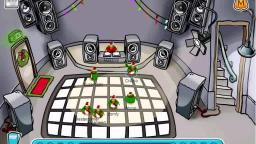 Club Penguin - Christmas Party 2005