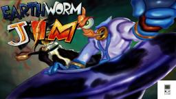 Earthworm Jim -Bloxed