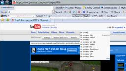 how to get new youtube channel design may 2009