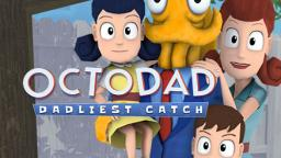 Playthrough - Octodad: Dadliest Catch on PC - Part 9 (Toilet and Trouble)