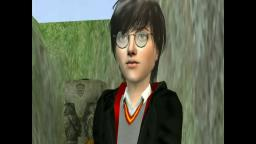 Harry Potter and the Philosophers Stone Chapter Nine - Sims 2