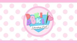 Okay Everyone (Doki Doki Literature Club Natuski! Unusued)