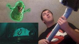 Ghostbusters (2020) teaser REACTION 👻🚫