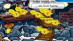 YELLOW TUBA GANG!