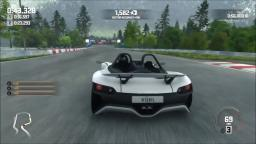 Driveclub - Racing - PS4 Gameplay