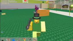 High Quality Version of Roblox Mini Bloopers!
