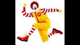 Ronald Mc Donald talks About Causing Mischief Inside The Burger King Bathroom