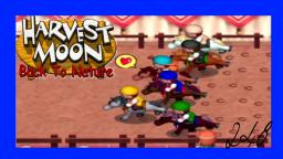 Let´s Play Harvest Moon: Back To Nature ★248