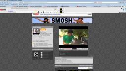 Smosh video on Archive.org working on Palemoon Browser