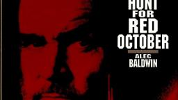 Closing to The Hunt For Red October 2008 Blu-Ray (2013 SteelBook Re-Release)