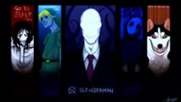 Creepypasta - Welcome to the Show