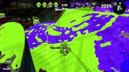 Splat2n Adventures: The connection is unstable?