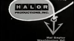 Halor Productions, Inc. (1950s)