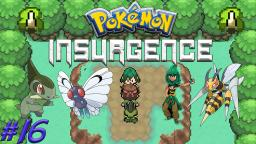 Pokémon Insurgence: Episode 16 - 2ND Gym Leader Xavier!