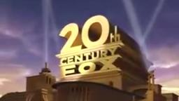 20th Century Fox PAL Version