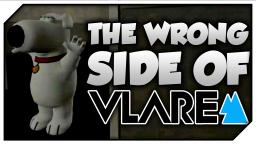 Family Guy Gone WRONG! | Wrong Side of Vlare