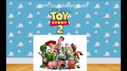 Message for all Toy Story 2 fans