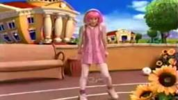 LazyTown - I Love To Dance