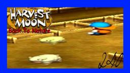 Let´s Play Harvest Moon: Back To Nature ★240