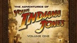 Opening to The Young Adventures of Indiana Jones - Volume 1: The Early Years DVD (2007) - Disc 3