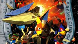 Star Fox 64 Part 1