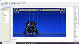 MUGEN-Oh boy another JUS resize edit