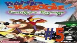 Let´s Play Banjo-Kazooie Gruntys Revenge (100% Deutsch) - Teil 5 Das Monsterhaus!