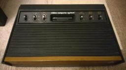 Atari 2600 & Other Gaming Finds That I Got Recently