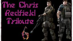 The Chris Redfield Tribute