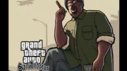 GTA San Andreas Theme Song ? [BEST QUALITY!]
