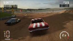 Wreckfest - Racing - PC Gameplay