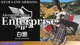 Azur Lane Armada: Enterprise