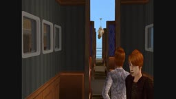 Sims 2-Harry Potter and The Sorcerers Stone-Ch.6.pt2