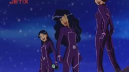 Totally Spies: BUSTED! [Totally Spies: Totally Busted Best Moments Montage; Russian Audio]