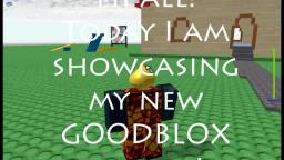 My new avatar! | GOODBLOX