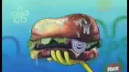 A Shocking Exposé on Krabby Patties