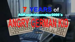 7 Years of Angry German Kid
