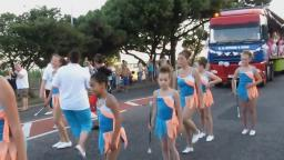 Clacton On Sea Essex Carnival 2012 Part 2