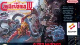 Super Castlevania IV OST Stage A Bloody Tears