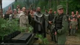Viewer Mail Time [Stargate SG-1]