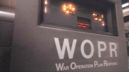 WarGames (1983) Review - The Film Den - The Den Productions