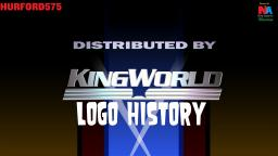 King World Logo History