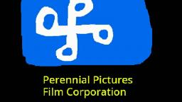 Perennial Pictures Film Corporation Logo Remake