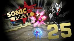 Lets Play Sonic Forces [Switch] Part 25 - Das Ende von Infinite